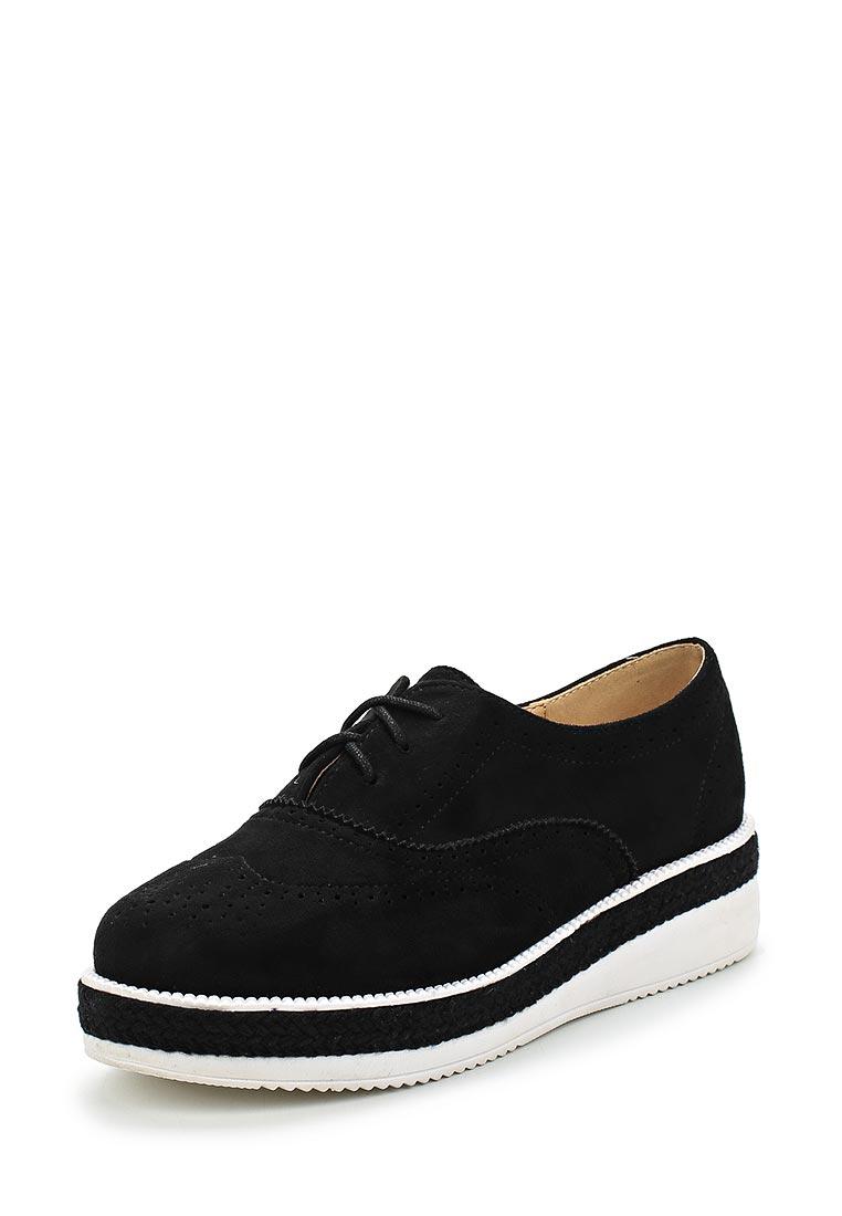 Женские ботинки Vera Blum F46-8213
