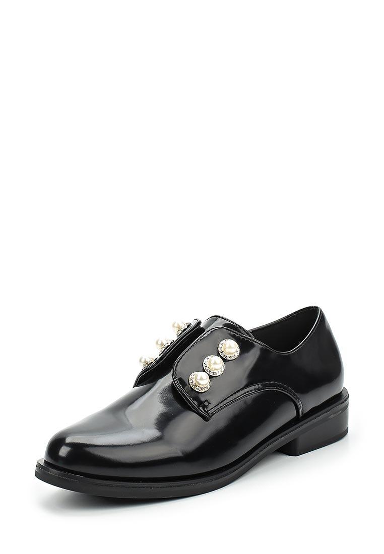 Женские ботинки Vera Blum F46-8217