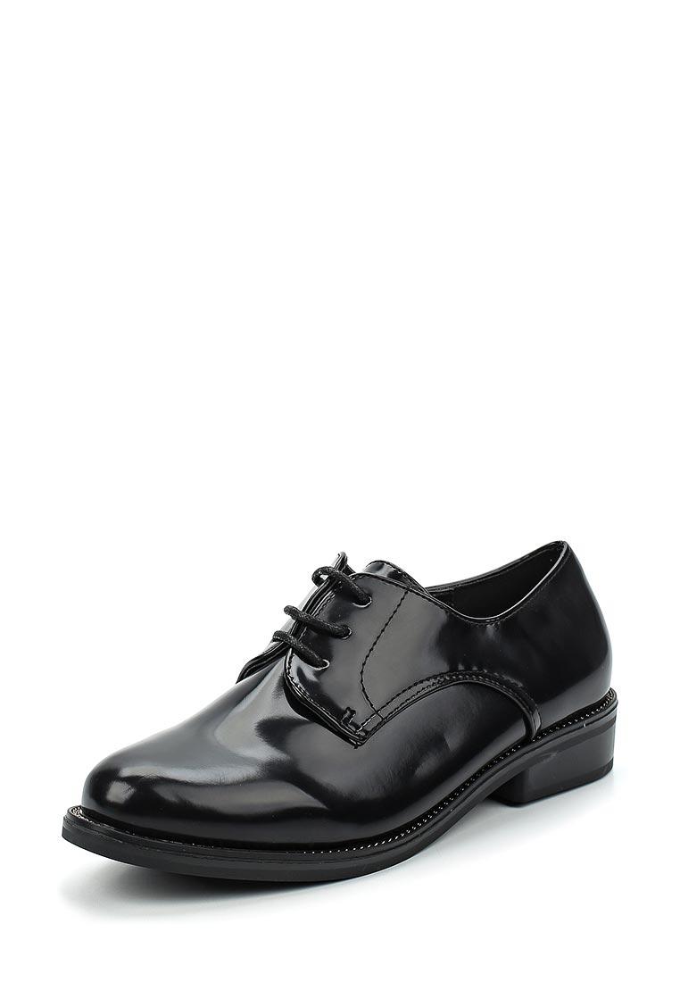 Женские ботинки Vera Blum F46-8225