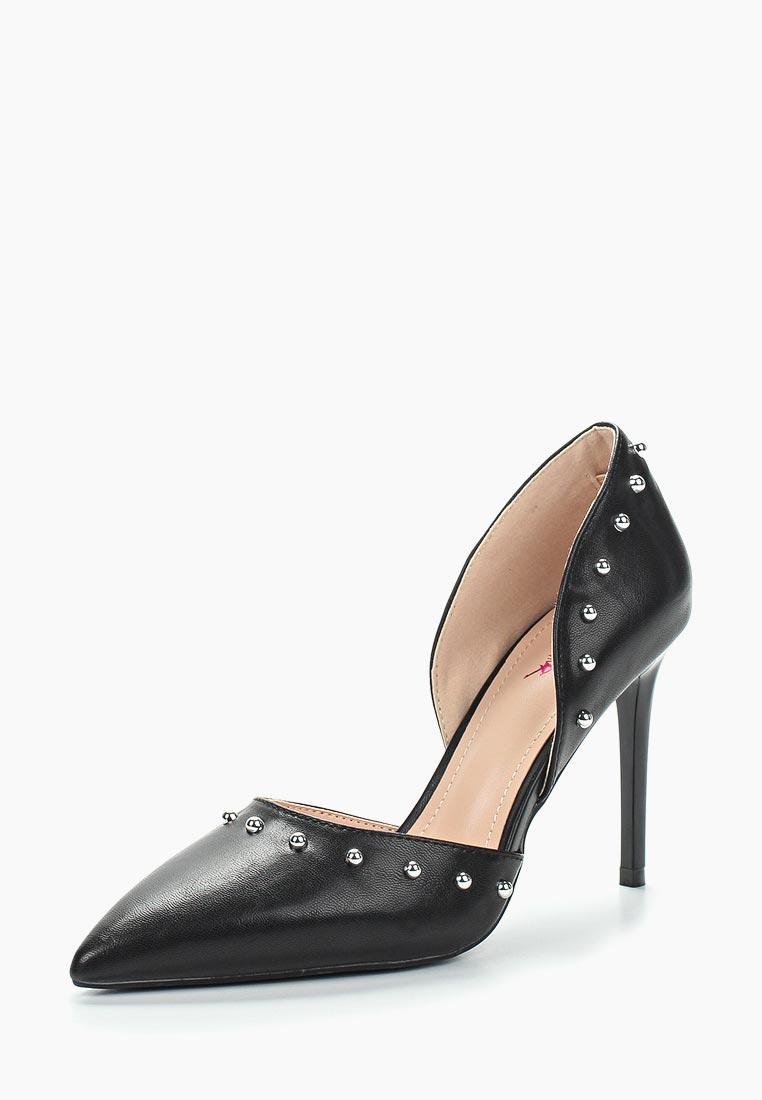 Женские ботинки Vera Blum F46-8321