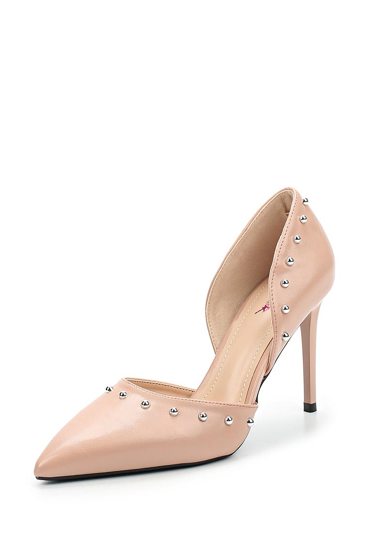 Женские туфли Vera Blum F46-8321