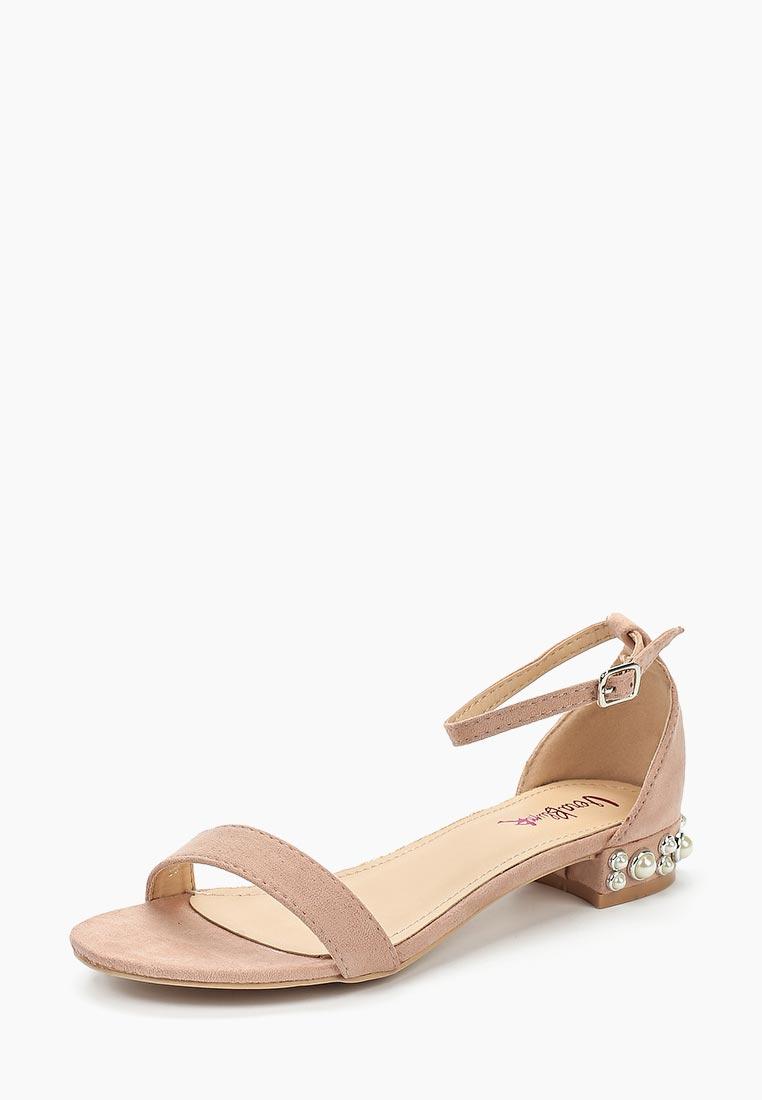 Женские сандалии Vera Blum F46-8333