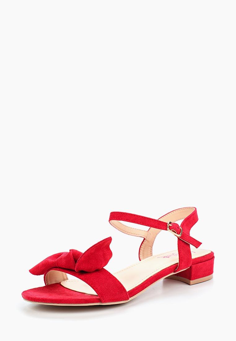 Женские сандалии Vera Blum F46-8332