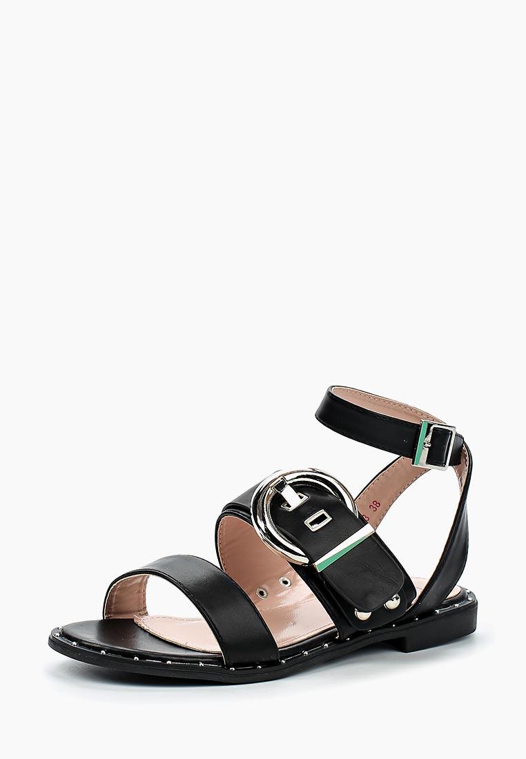 Женские сандалии Vera Blum F46-8703