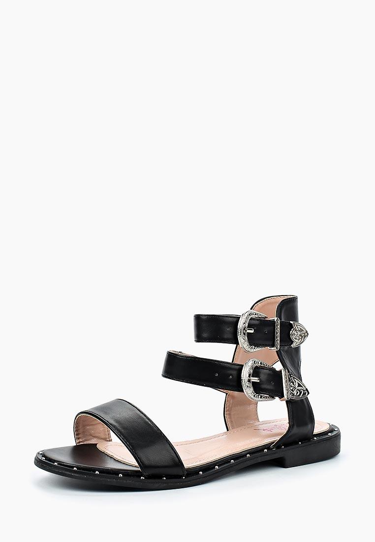 Женские сандалии Vera Blum F46-8705