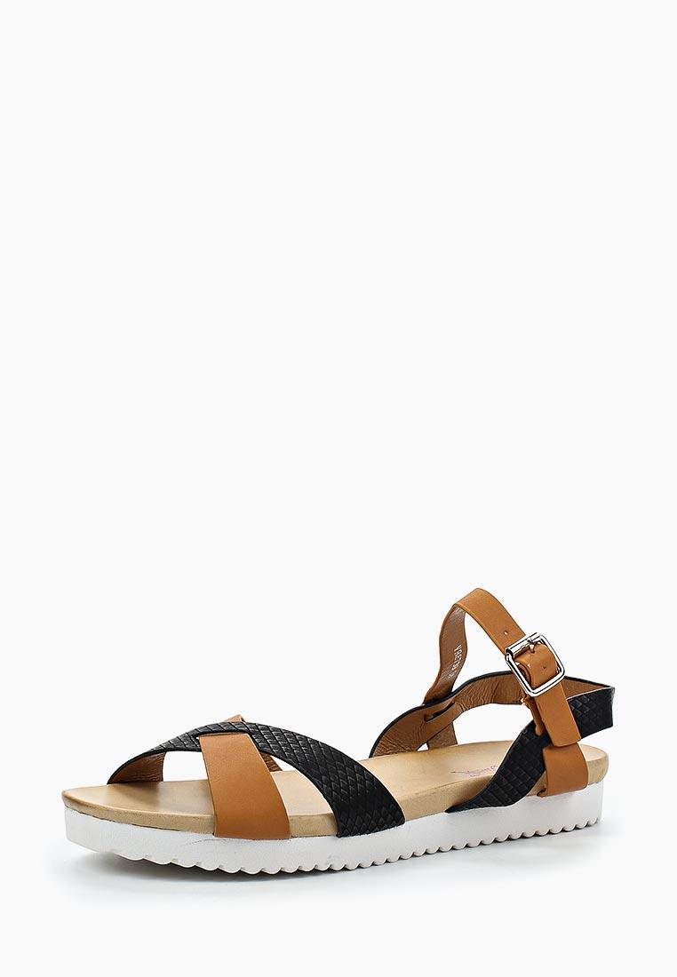 Женские сандалии Vera Blum F46-8739
