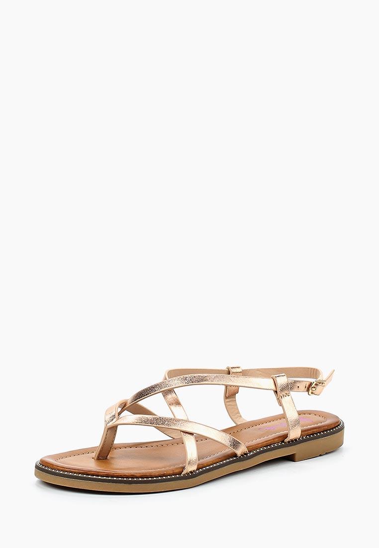 Женские сандалии Vera Blum F46-8751