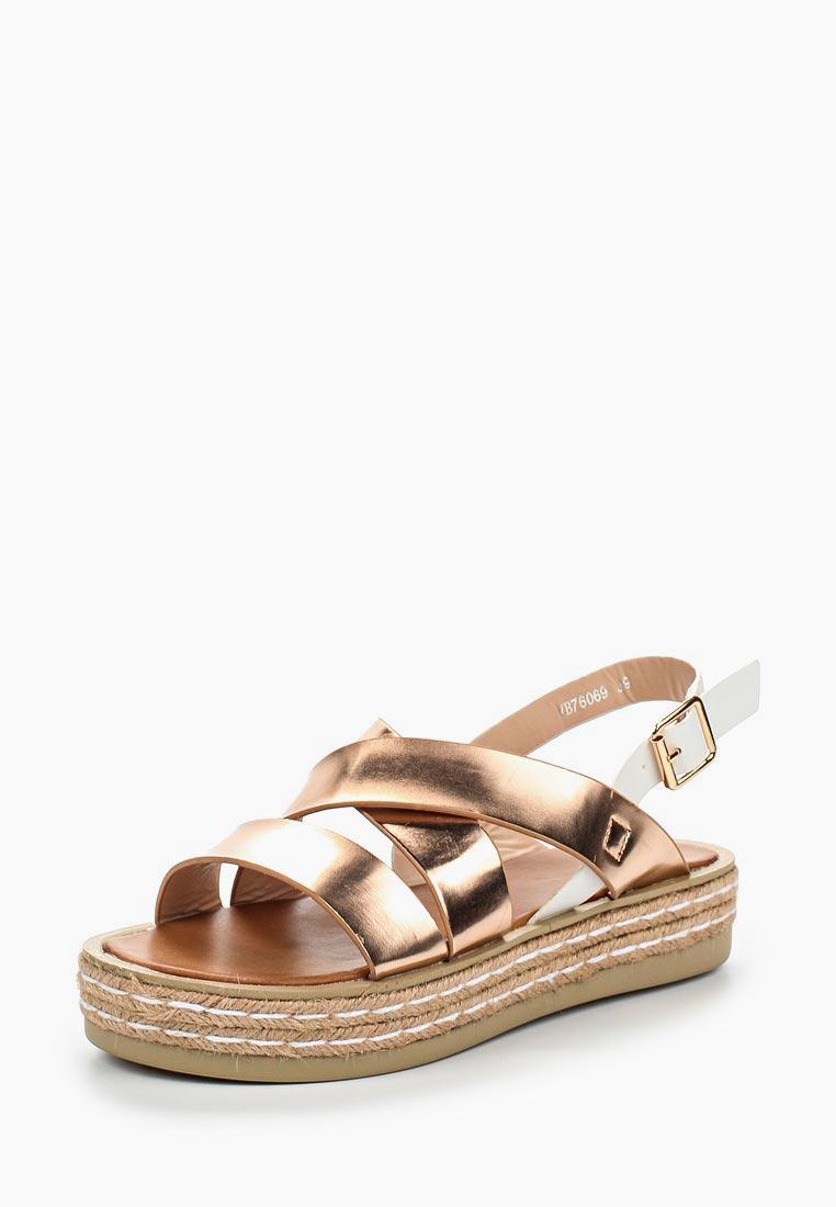 Женские сандалии Vera Blum F46-76069