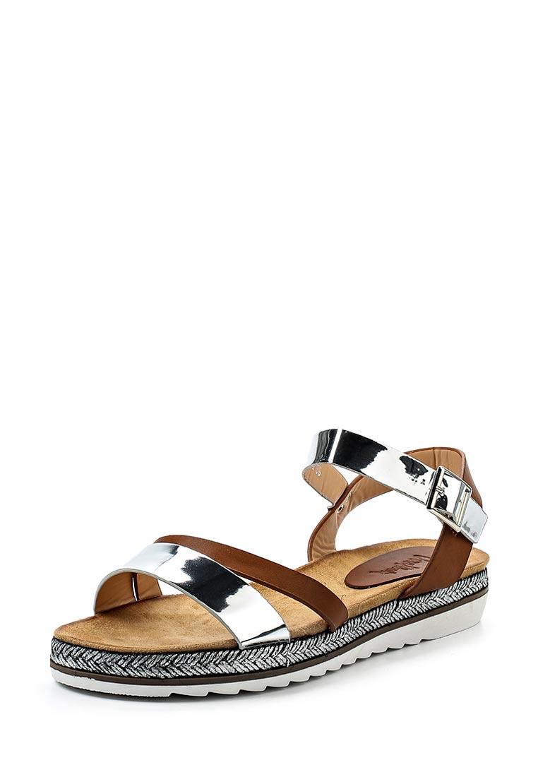 Женские сандалии Vera Blum F46-77012