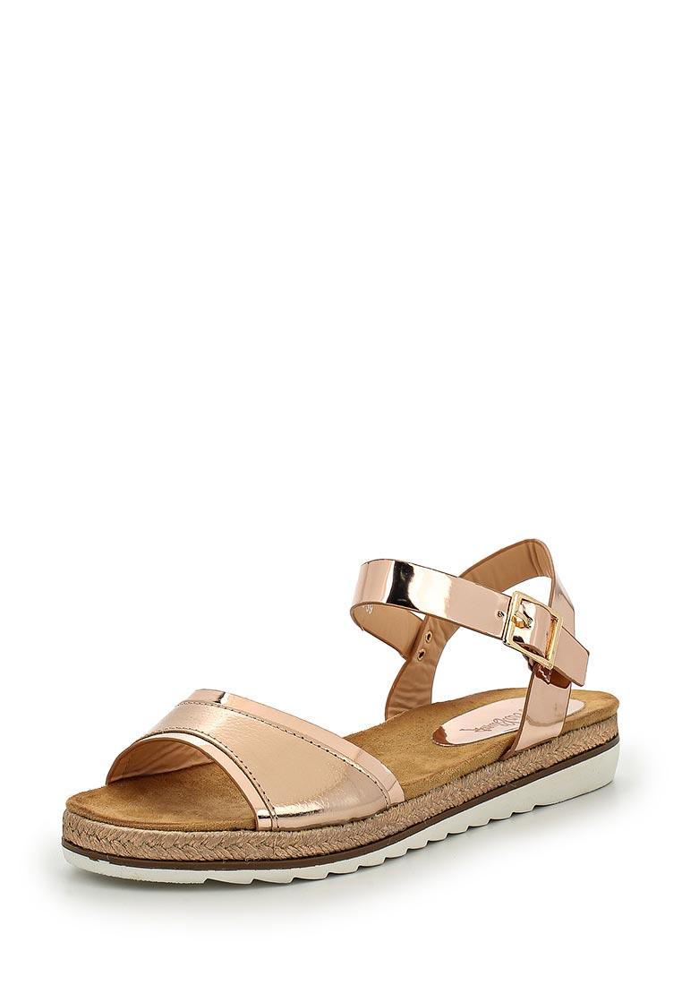 Женские сандалии Vera Blum F46-77013
