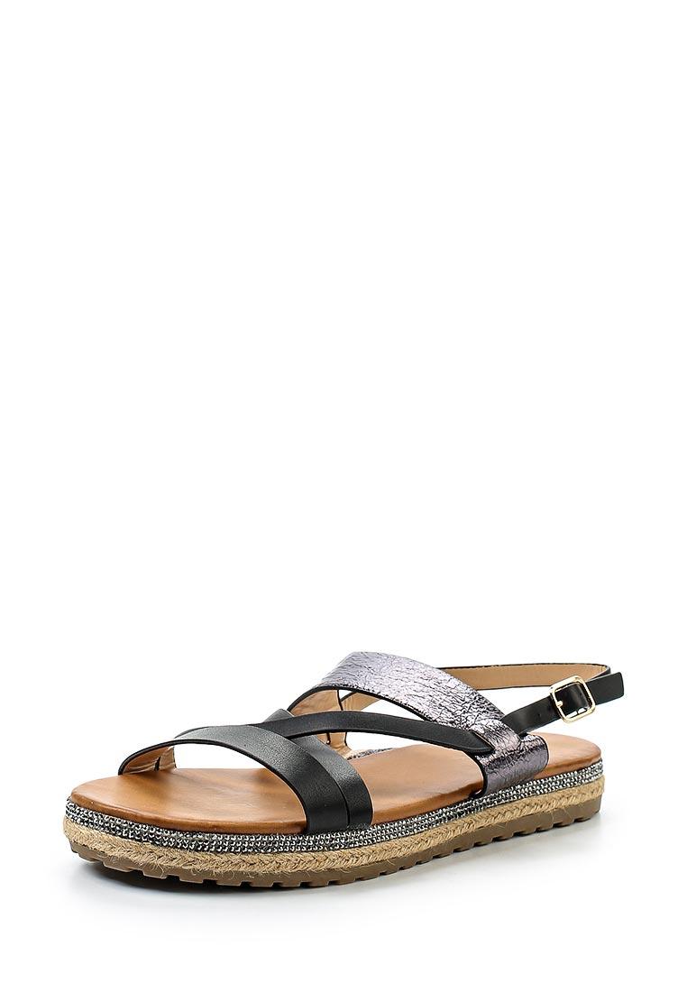 Женские сандалии Vera Blum F46-77019