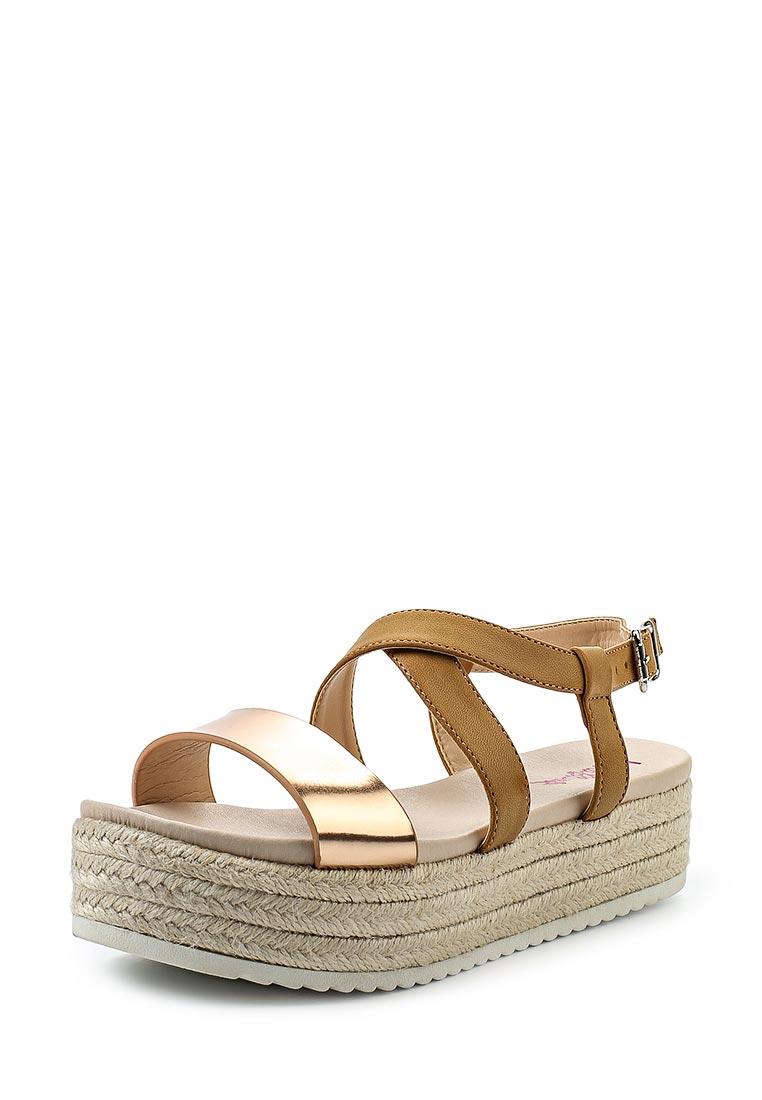 Женские сандалии Vera Blum F46-76027