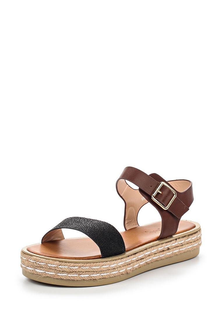Женские сандалии Vera Blum F46-76066