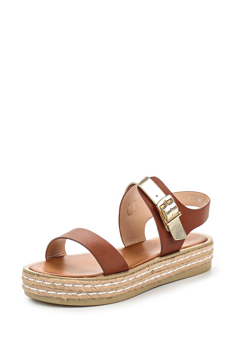 Женские сандалии Vera Blum F46-76067