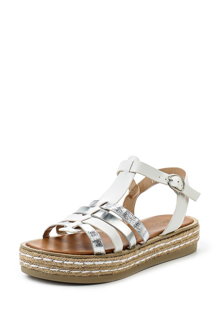 Женские сандалии Vera Blum F46-76068