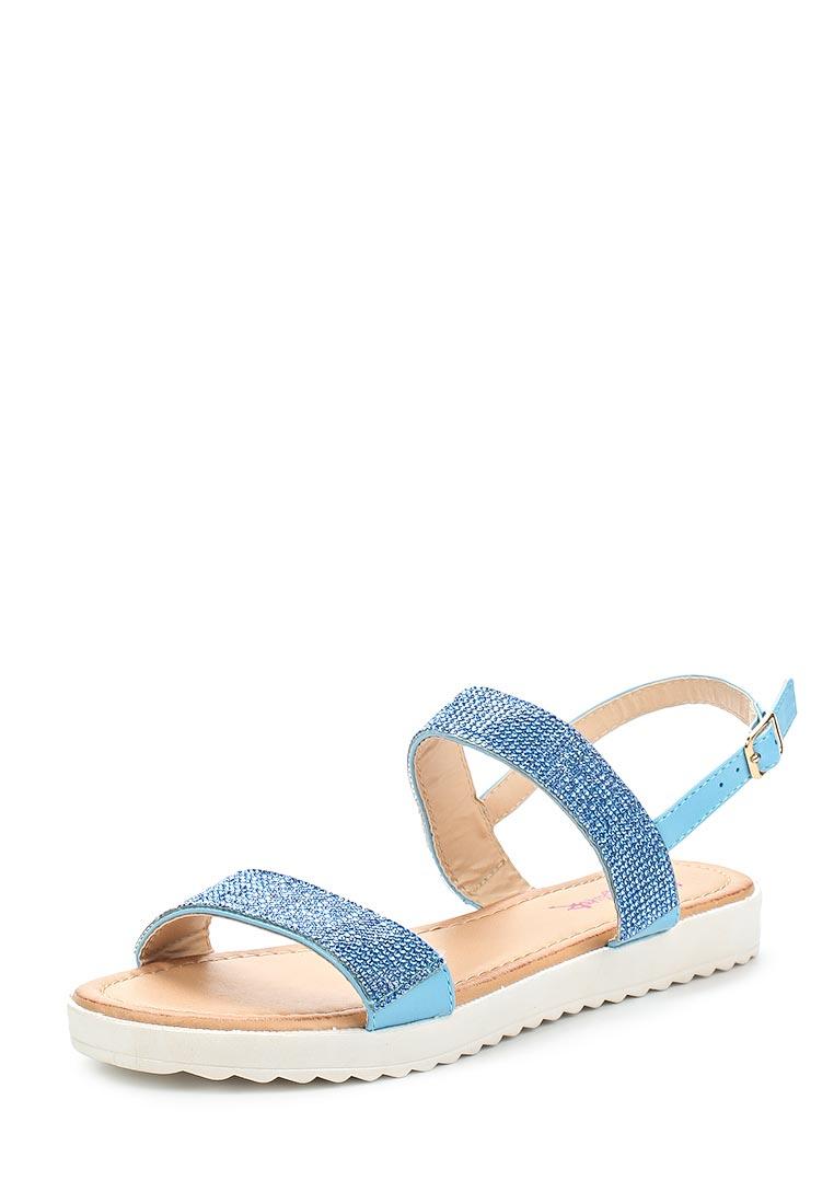 Женские сандалии Vera Blum F46-77005