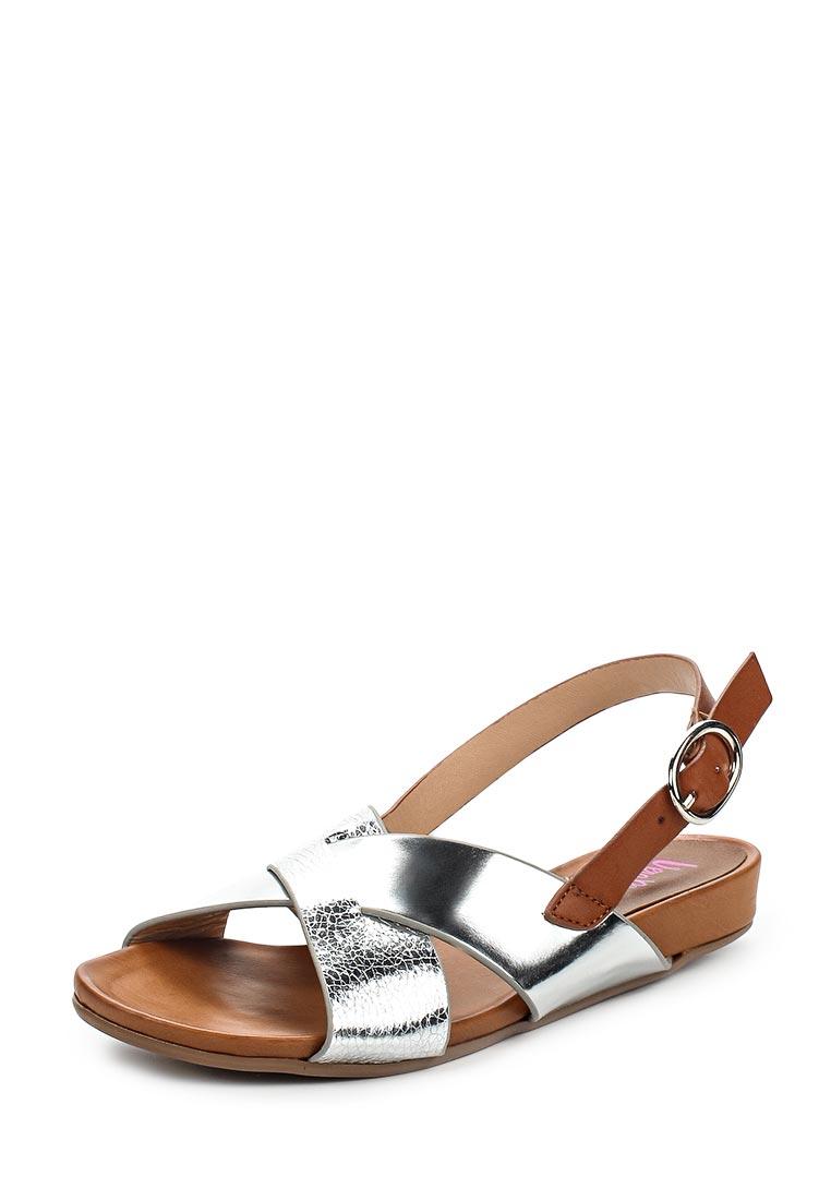Женские сандалии Vera Blum F46-77016