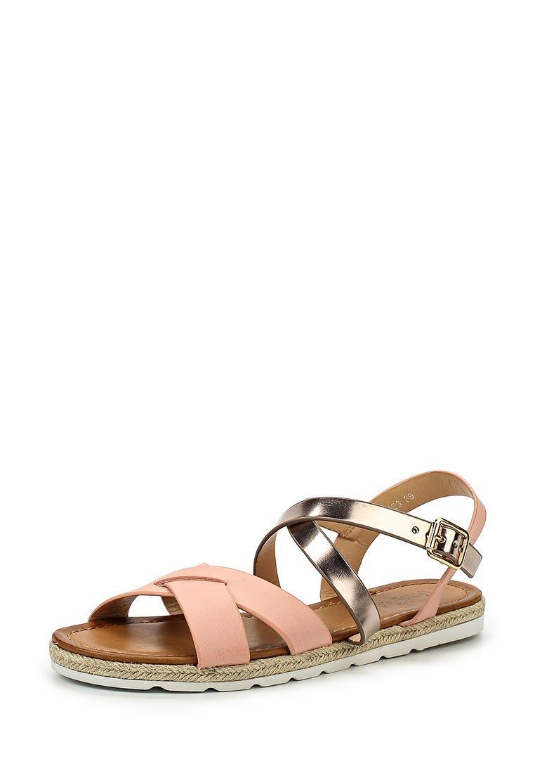 Женские сандалии Vera Blum F46-77023