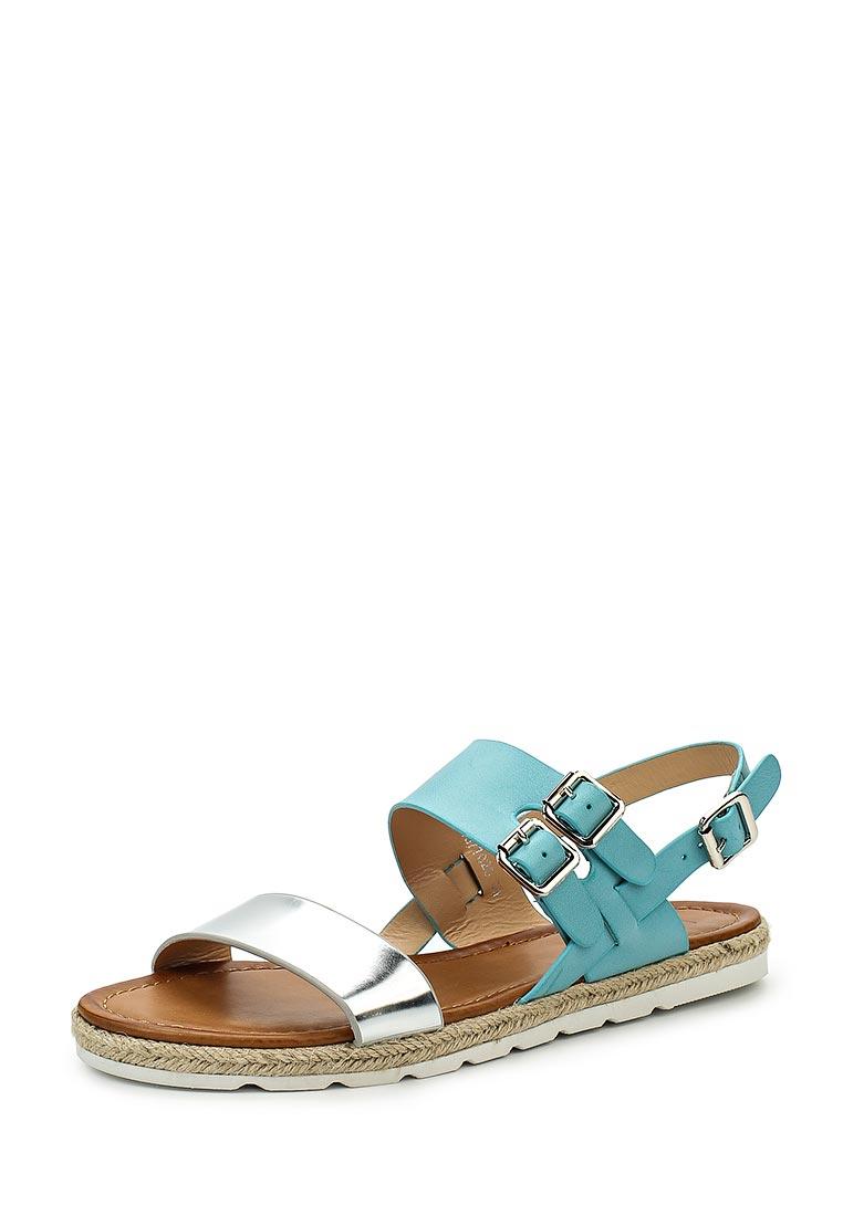 Женские сандалии Vera Blum F46-77025