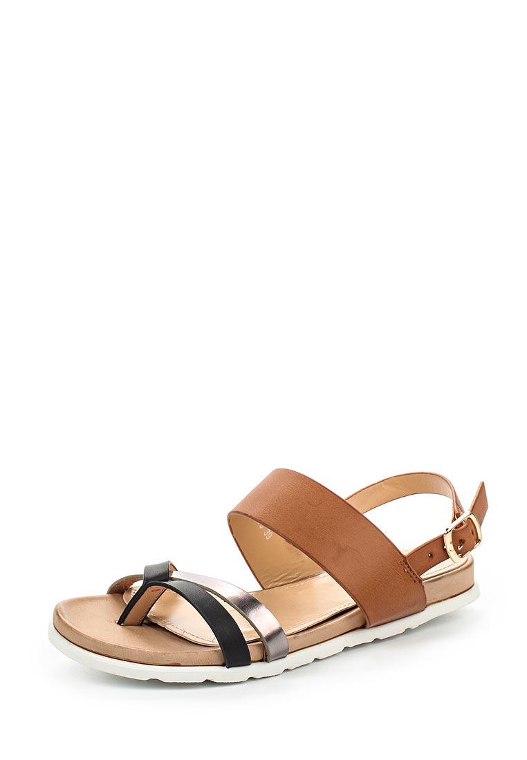 Женские сандалии Vera Blum F46-77035