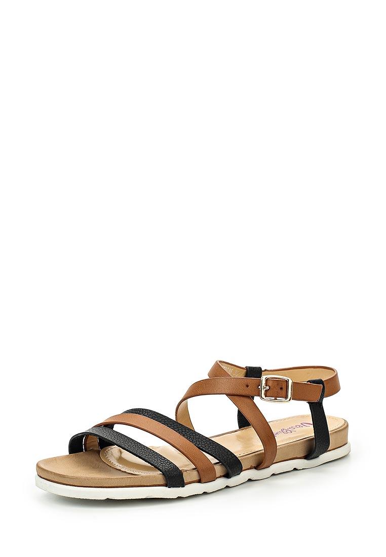 Женские сандалии Vera Blum F46-77036