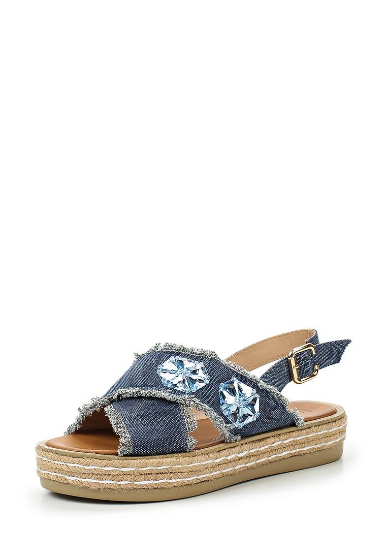 Женские сандалии Vera Blum F46-76028