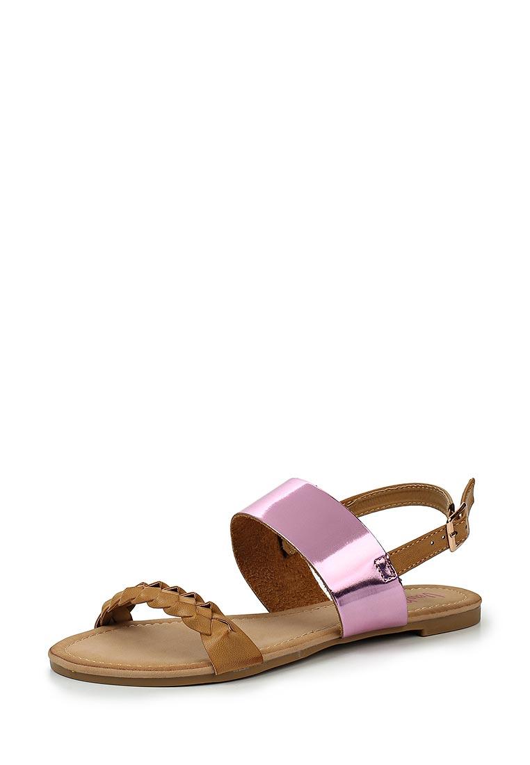 Женские сандалии Vera Blum F46-77053A