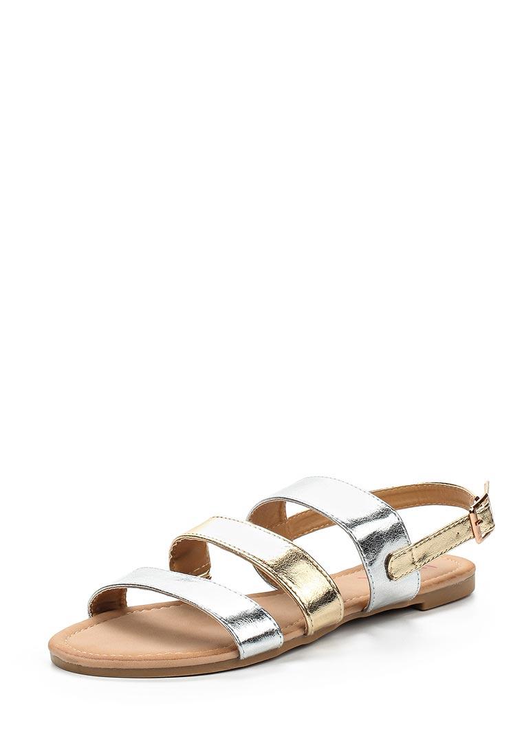 Женские сандалии Vera Blum F46-77056