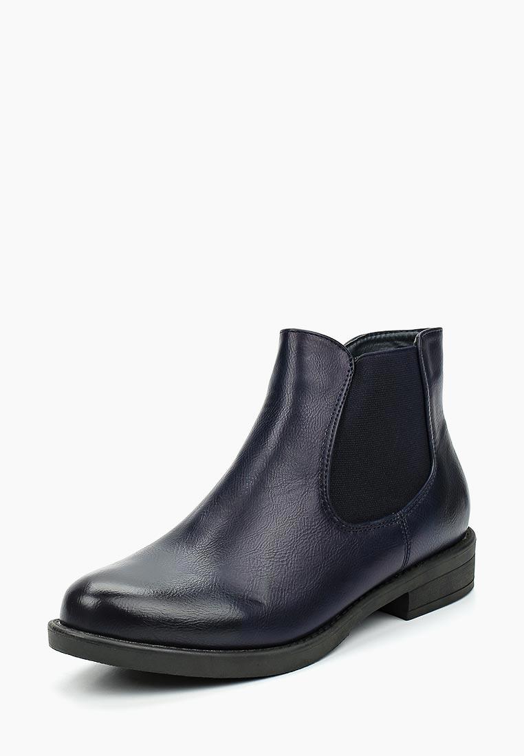 Женские ботинки Vera Blum F46-75000