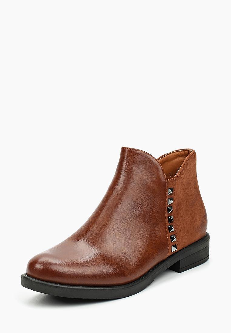 Женские ботинки Vera Blum F46-75002