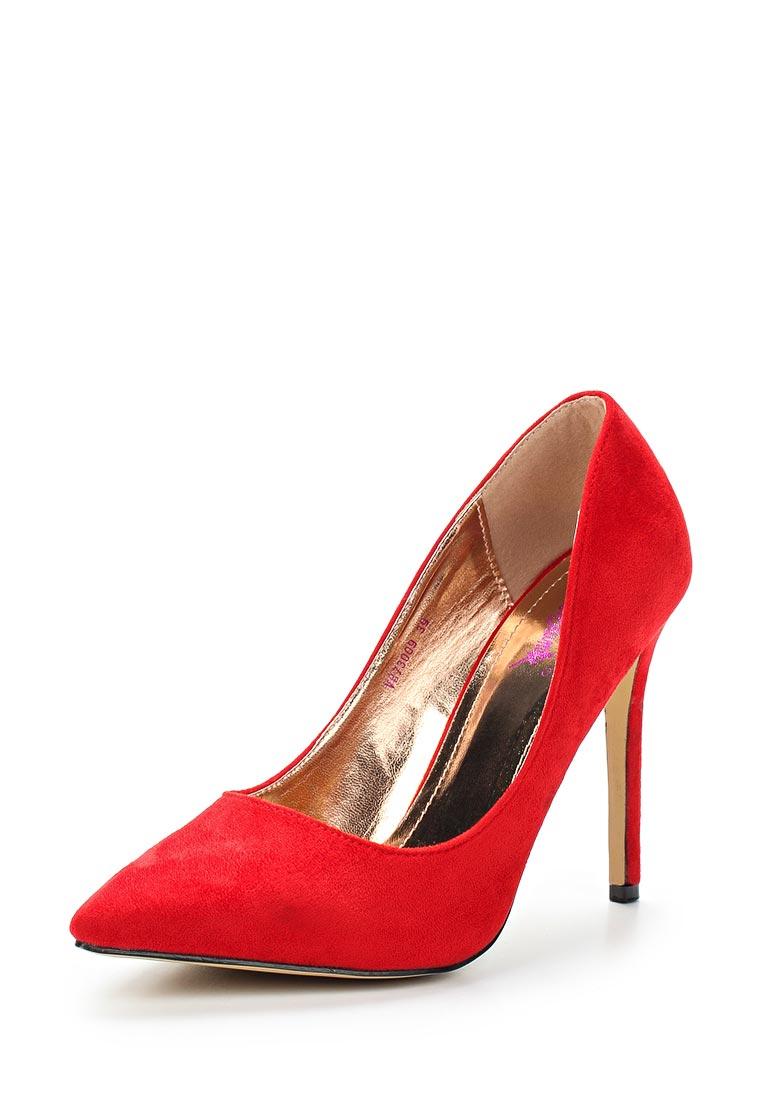 Женские туфли Vera Blum F46-73009