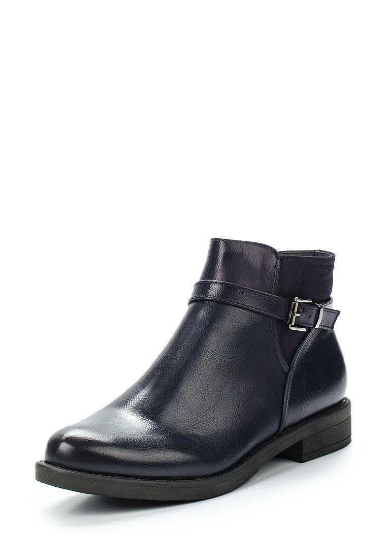 Женские ботинки Vera Blum F46-75003