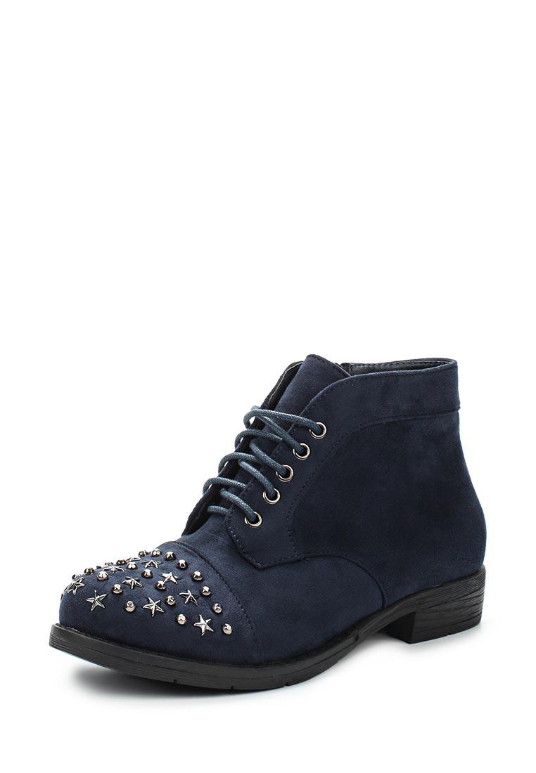 Женские ботинки Vera Blum F46-75111
