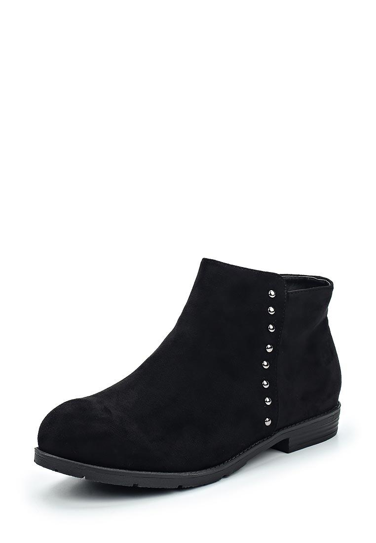 Женские ботинки Vera Blum F46-75112