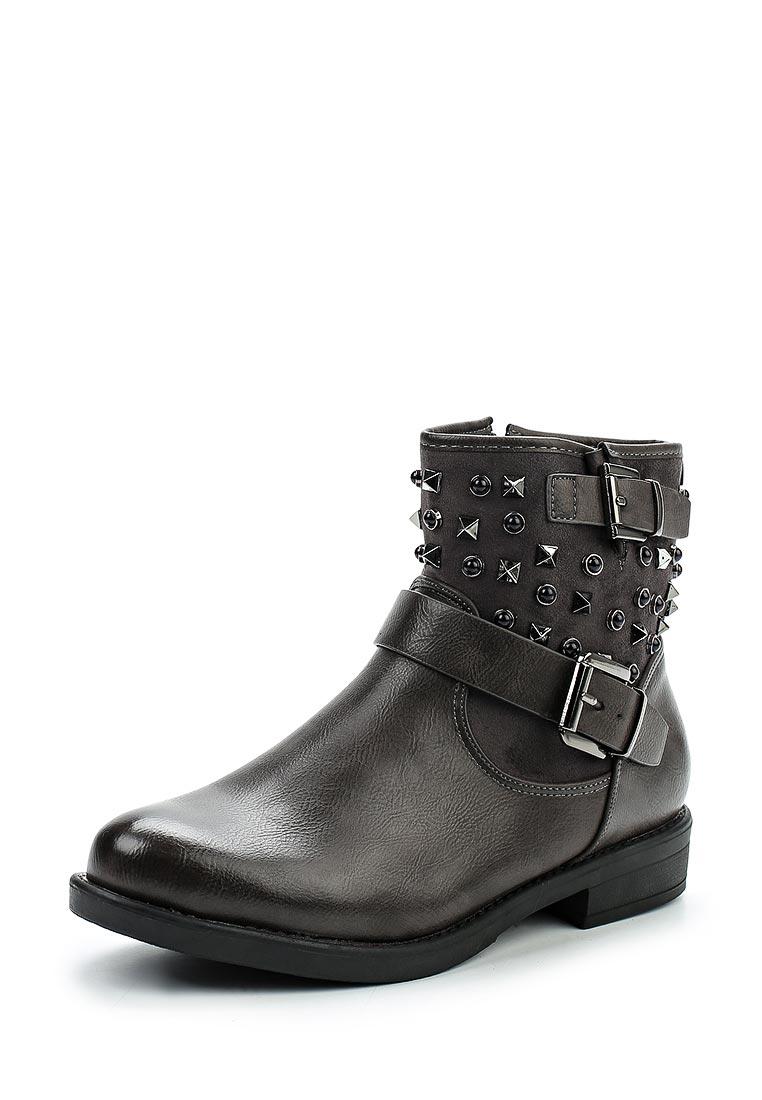 Женские ботинки Vera Blum F46-75005
