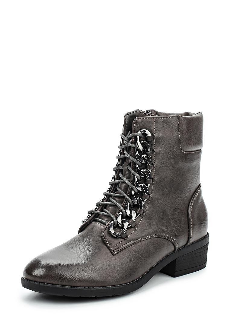 Женские ботинки Vera Blum F46-75007