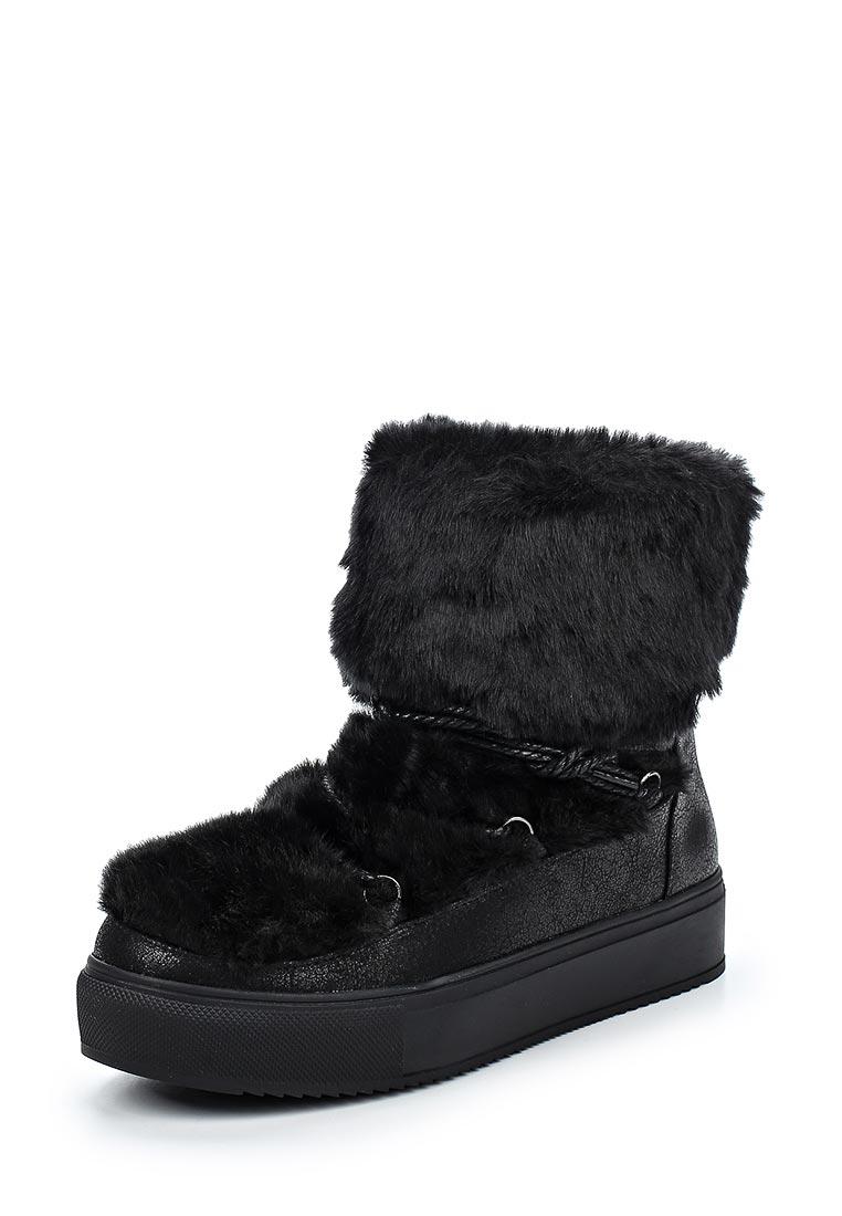 Женские ботинки Vera Blum F46-75012: изображение 1