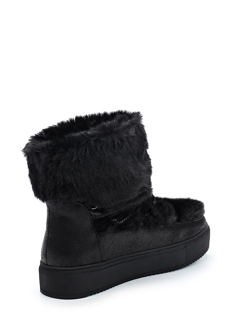 Женские ботинки Vera Blum F46-75012: изображение 2