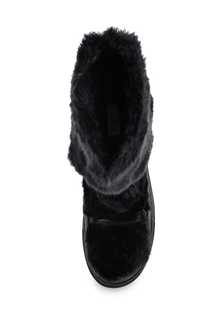 Женские ботинки Vera Blum F46-75012: изображение 4