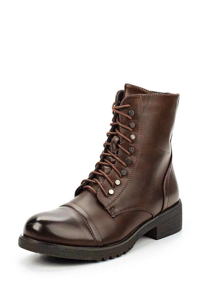 Женские ботинки Vera Blum F46-75069