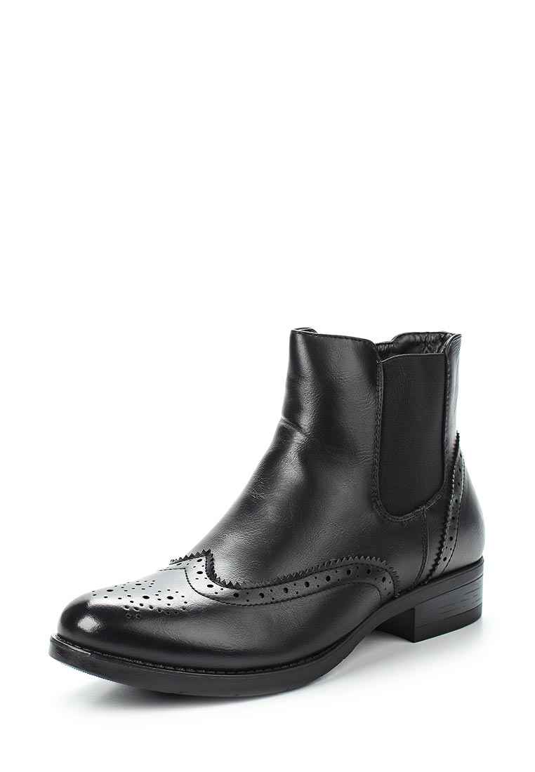 Женские ботинки Vera Blum F46-75075