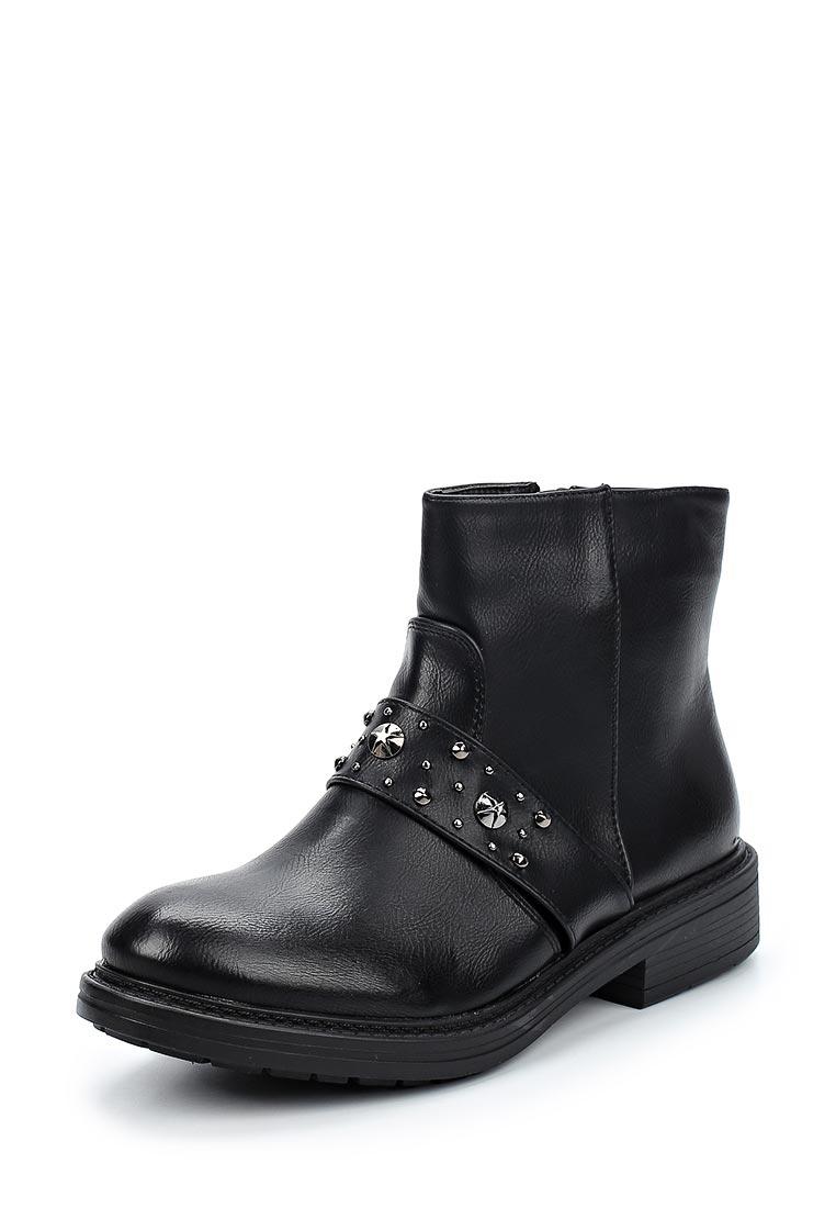 Женские ботинки Vera Blum F46-75096
