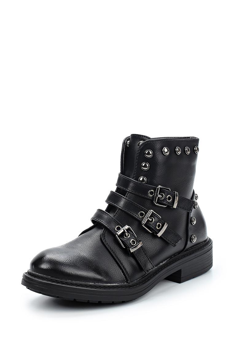 Женские ботинки Vera Blum F46-75097
