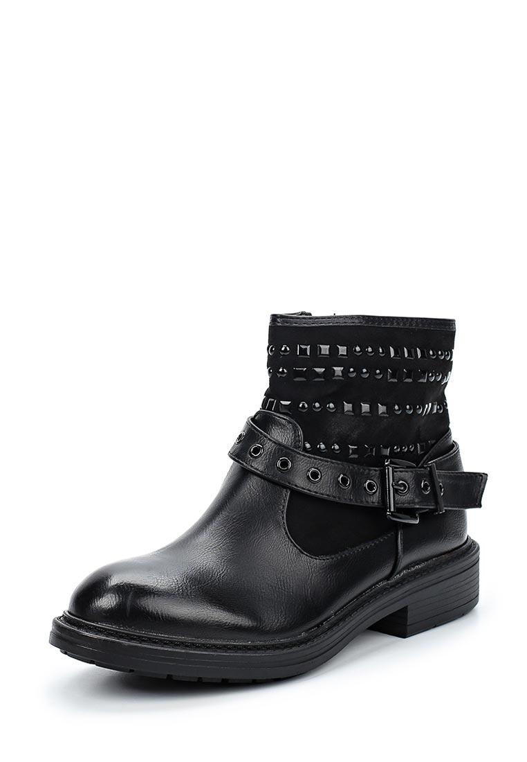 Женские ботинки Vera Blum F46-75098