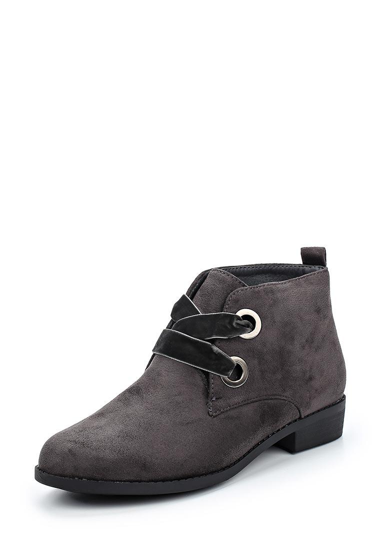 Женские ботинки Vera Blum F46-75115