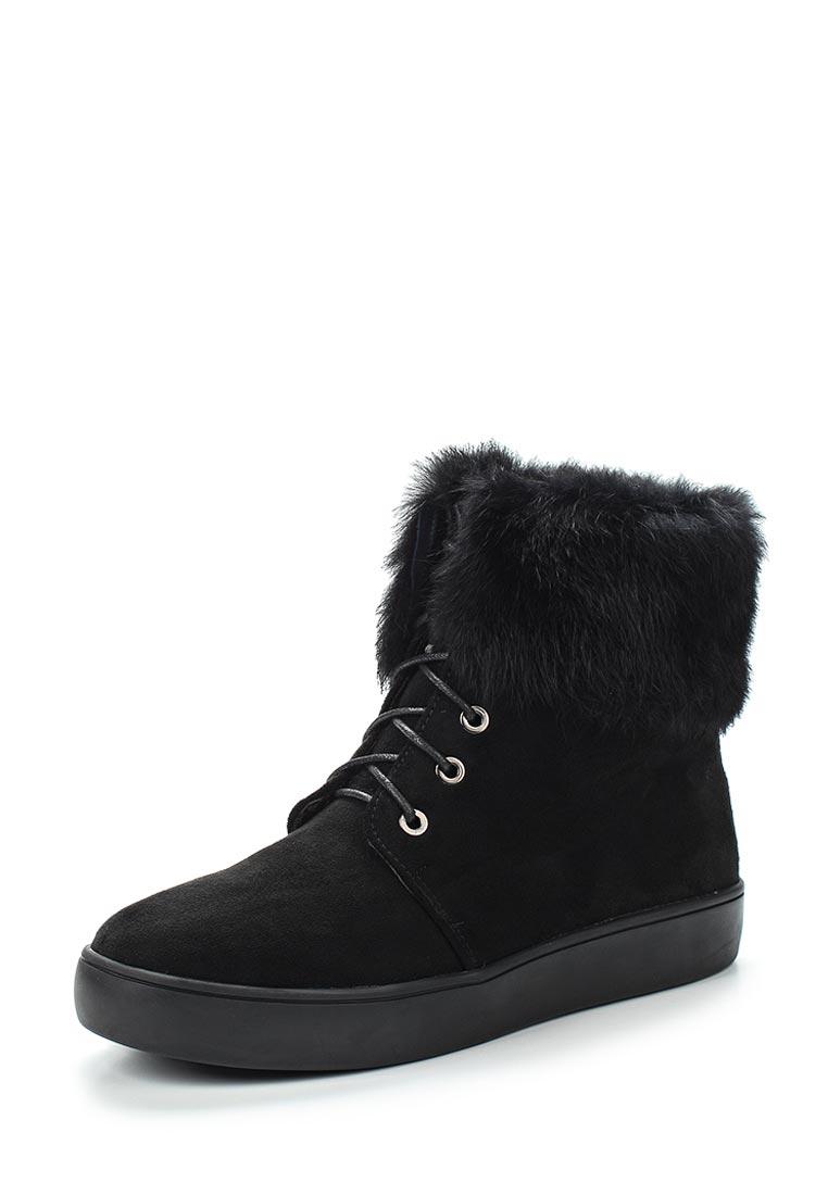 Женские ботинки Vera Blum F46-75157