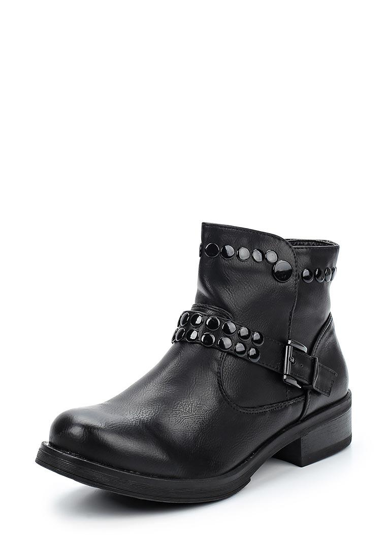 Женские ботинки Vera Blum F46-75181