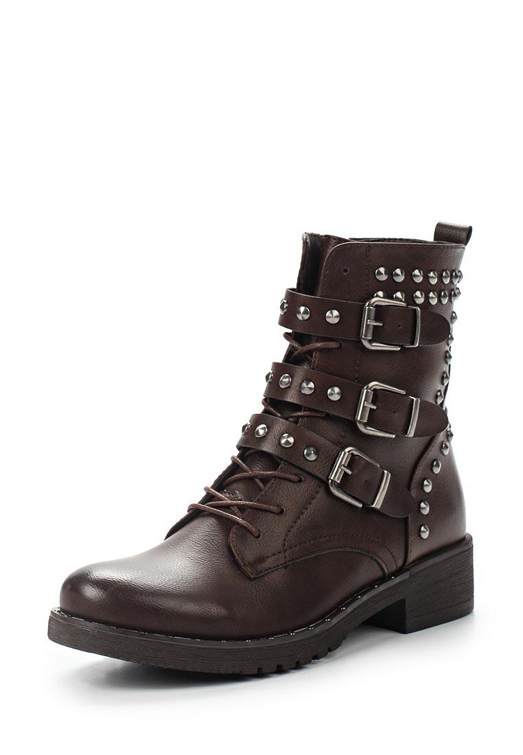 Женские ботинки Vera Blum F46-75031