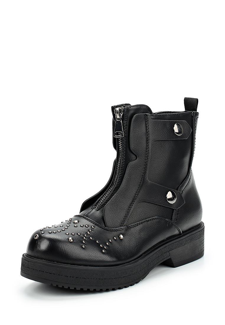 Женские ботинки Vera Blum F46-75177