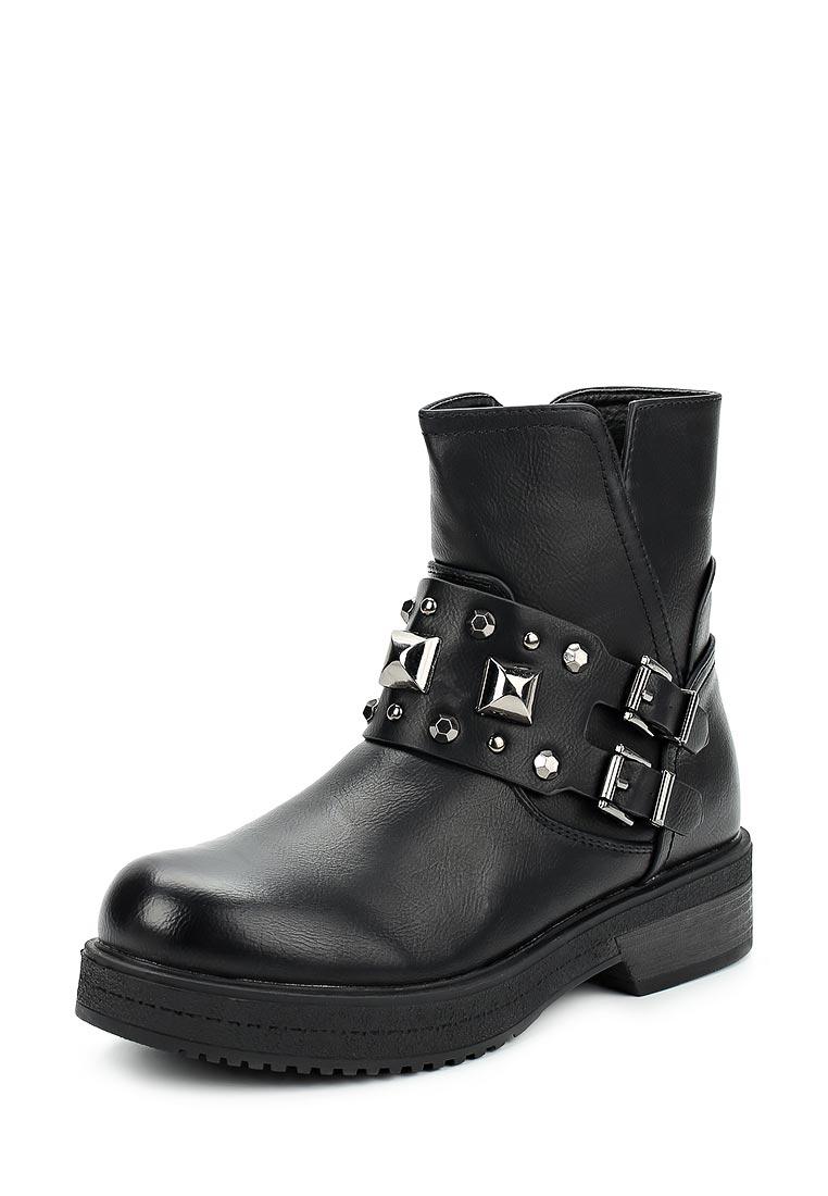 Женские ботинки Vera Blum F46-75179